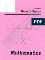 Maths Board Notes.pdf