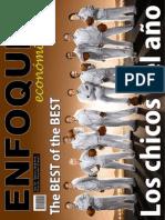 Revista Enfoque Económico Edición 40