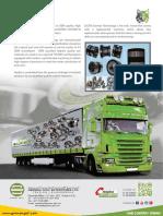 Automotive Bearings UAE - LUCHS Wheel Hub Bearings - Germangulf.com