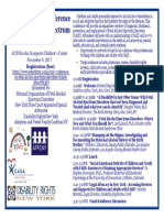 NYC Conference on FASD Registration