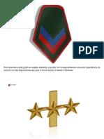 militares+