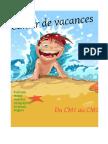 Cahier de vacances - CM1 au CM2.pdf