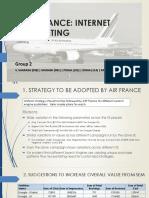 IMC Air France Sec a Group 2