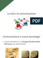 05 - Comunicazione - Principi