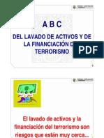 ABCdellavadodeactivosylafinanciaciondelterrorismo