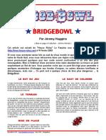 Blood Bowl BridgeBowl FR