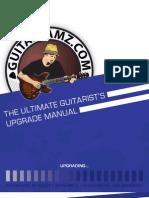 Guitarjamz Ultimate Guitar Manual