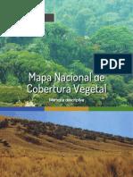 Memoria Descriptiva Cobertura Vegetal