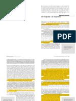 Artículo_del Biopoder a La Biopolitica_lazzarato