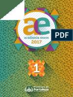 Academia Enem Apostila Modulo I 2017