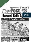 The Post Newspaper June 12, 2008