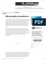 Ulpiano Lloreda-Me Les Quito El Sombrero