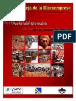 (Perfil del Mercado de Artesanías Jujeñas).pdf
