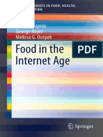 Food in the Internet Age (2013)