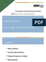 526915-Desenho_Técnico_-_Aula_2_-_Vista_auxiliar_simplificada
