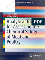 Analytical Tools for Assessing the Chemical Safety of Meat and Poultry (2012)