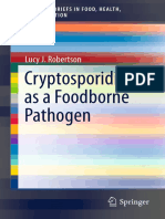 Cryptosporidium as a Foodborne Pathogen (2014).pdf