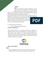 Datos de Gruva
