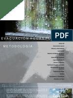 Sistema de Evacuación Aguas Pluviales- Erick Cambronero / Josue Zeledon