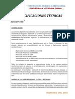 ESP.TECNICAS VIVIENDA DIGNA Octubre 2016.doc