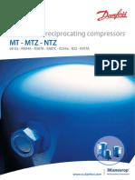 CompresoresMT MTZ NTZ