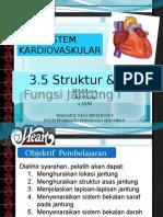 Struktur Dan Fisiologi Jantung