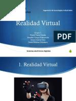 Presentacion VR