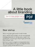 Book About Branding