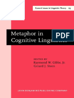 Gibbs & Steen (Eds.)-Metaphor in Cognitive Linguistics .pdf