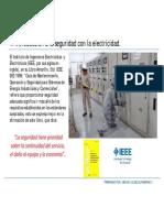 Seguridad Electrica 10-14