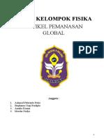 TUGAS KELOMPOK FISIKA