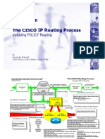 WP Routing New
