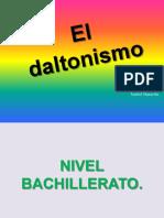 El Daltonismo.pdf