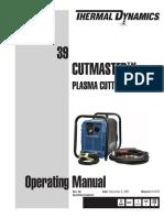 Plasma Cutting System