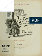 Los Moros en Granada 1897