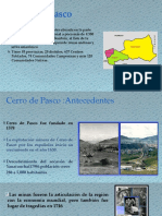 Ppt Cerro de Pasco