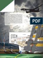 Departure Procedure