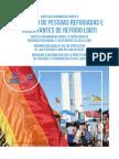 Cartilla Refugiados LGBTI | ONU-Acnur (2017)