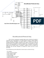 ProyectoDecodificadorSony
