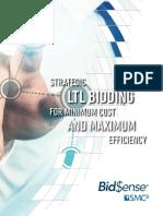 SMC3 BidSense Transforms LTL Bidding