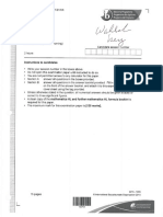 2015 IBHL P1 with solutions Wahbeh.pdf