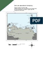 Revisión de La Pesca de Arrastre en Venezuela