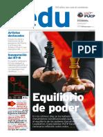 PuntoEdu Año 13, número 420 (2017)