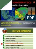 6. Stratigraphic Interpretation_Genap_2014-2015_TP.pptx