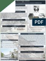 Workshop Brochure (RAMAAC-2017)