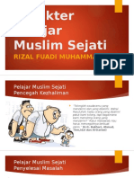 Muslim Sejati