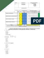 Evaluacion Potencias y Algebra 2017 Final