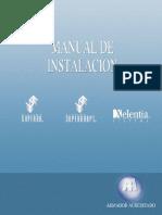 Manual Indalum