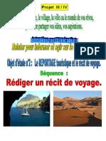 Le Récit de Voyage. 10 11 (2)