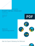 Webcast-Deploy and Operate Cisco NGFW-FTD